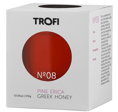Trofi honey